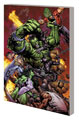 Image: Hulk: World War Hulk SC  (new printing) - Marvel Comics