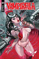 Image: Vampirella #1 (cover D - March) - Dynamite