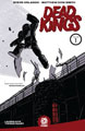 Image: Dead Kings Vol. 01 SC  - Aftershock Comics
