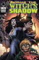 Image: Beware the Witch's Shadow #1 (cover B - Bonk) - American Mythology Productions