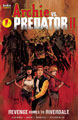 Image: Archie vs. Predator II #1 (cover A - Hack) - Archie Comic Publications