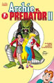 Image: Archie vs. Predator II #1 (cover E - Dan Parent) - Archie Comic Publications