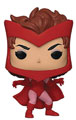 Image: Pop! Marvel First Appearance Vinyl Figure: Scarlet Witch  - Funko