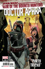 Image: Star Wars: Doctor Aphra #12 (WoBH) - Marvel Comics