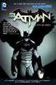 Image: Batman Vol. 02: The City of Owls HC  (N52) - DC Comics