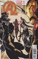 Image: New Avengers #2 (Now) (Bianchi variant cover) - Marvel Comics
