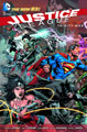 Image: Justice League: Trinity War HC  - DC Comics