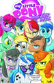 Image: My Little Pony: Friendship Is Magic Vol. 03 SC  - IDW Publishing