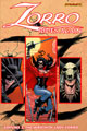 Image: Zorro Rides Again Vol. 02: The Wrath of Lady Zorro SC  - Dynamite