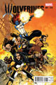 Image: Wolverines #1 (Howard variant cover - 00171) - Marvel Comics