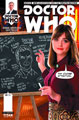 Image: Doctor Who: The 12th Doctor #5 (cover B - photo subscription) - Titan Comics