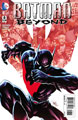 Image: Batman Beyond #8 - DC Comics