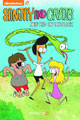 Image: Sanjay and Craig Vol. 02: New Kid on the Block HC  - Papercutz