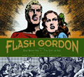 Image: Flash Gordon Dailies: Dan Berry Vol. 01 - The City of Ice HC  - Titan Comics