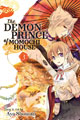 Image: Demon Prince of Momochi House Vol. 03 GN  - Viz Media LLC