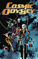 Image: Cosmic Odyssey: The Deluxe Edition HC  - DC Comics
