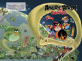 Image: Angry Birds Comics Vol. 06: Wing It HC  - IDW Publishing