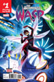 Image: Unstoppable Wasp #1  [2017] - Marvel Comics