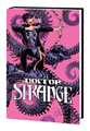 Image: Doctor Strange Vol. 03: Blood in the Aether HC  - Marvel Comics