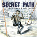 Image: Secret Path GN  - Pocket Books