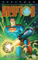 Image: Superman: The Many Worlds of Krypton SC  - DC Comics