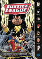 Image: Justice League: Black Adam and the Eternity War SC  - Capstone Press