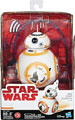 Image: Star Wars: E8 Rip-N-Go BB8 Figure Case  - Hasbro Toy Group