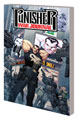 Image: Punisher War Journal by Matt Fraction: The Complete Collection Vol. 01 SC  - Marvel Comics