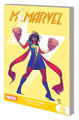 Image: Ms. Marvel: Kamala Khan SC  - Marvel Comics