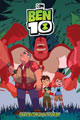 Image: Ben 10: The Truth is Out There SC  - Boom! Studios