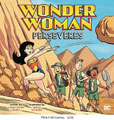 Image: Wonder Woman: Perseveres Picture Book  (Young Reader) - Capstone - Picture Window Book