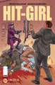 Image: Hit-Girl Season Two #12 (cover C - Roman) - Image Comics