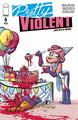 Image: Pretty Violent #6 - Image Comics