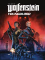 Image: Art of Wolfenstein: Youngblood HC  - Dark Horse Comics