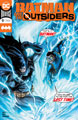 Image: Batman and the Outsiders #9 - DC Comics
