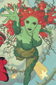 Image: Harley Quinn & Poison Ivy #5 (variant card stock Poison Ivy cover - Joshua Middleton) - DC Comics
