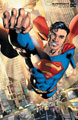 Image: Superman #19 (variant cover - Bryan Hitch) - DC Comics