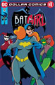 Image: Dollar Comics: Batman Adventures #12 - DC Comics