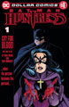Image: Dollar Comics: Batman Huntress: Cry for Blood #1 - DC Comics