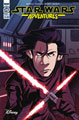 Image: Star Wars Adventures #30 (cover A - Florean) - IDW Publishing