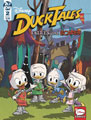 Image: Ducktales: Faires & Scares #2 (cover A - Various) - IDW Publishing