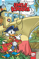 Image: Uncle Scrooge #53 (cover A - Mazzarello) - IDW Publishing