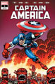 Image: Captain America: The End #1 (variant cover - Larsen) - Marvel Comics