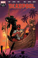 Image: Deadpool: The End #1 (variant cover - Espin) - Marvel Comics