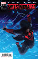 Image: Miles Morales: The End #1 - Marvel Comics