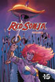 Image: Red Sonja #12 (cover A - Conner) - Dynamite