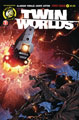 Image: Twin Worlds #1 (cover A - Jethro Morales) - Action Lab - Danger Zone
