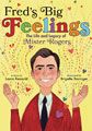 Image: Fred's Big Feelings HC  - Atheneum Books