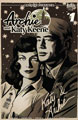 Image: Archie & Katy Keene #1 (cover B - Francavilla) - Archie Comic Publications