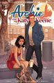 Image: Archie & Katy Keene #1 (cover D - Renaud) - Archie Comic Publications
